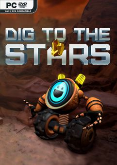 Dig to the Stars-ALI213