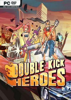 Double Kick Heroes Build 3574818