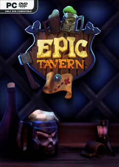 Epic Tavern Build 1026