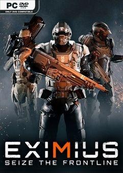 Eximius Seize the Frontline v0.51.3