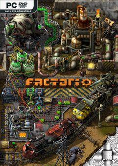Factorio v0.17.45