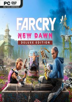 Far Cry New Dawn Deluxe Edition Incl All DLCs-Repack