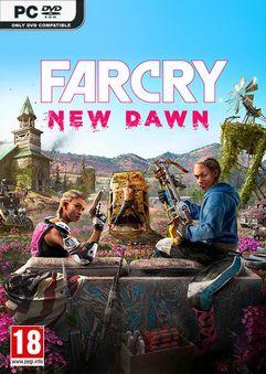 Far Cry New Dawn-FULL UNLOCKED