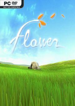 Flower-SKIDROW