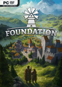 Foundation v1.6.0