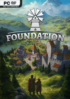 Foundation v1.0.9