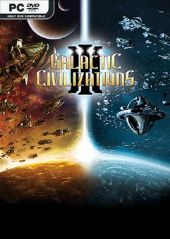 Download Galactic Civilizations III Worlds in Crisis-CODEX