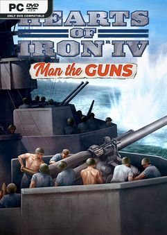 Hearts of Iron IV Man the Guns v1 7 0 incl DLC « Skidrow & Reloaded