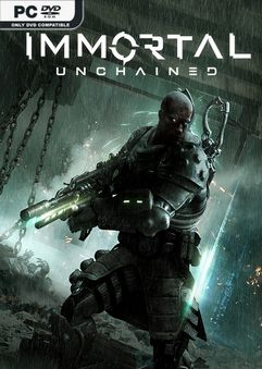 Immortal Unchained v1.10 Incl 3 DLCs-Repack