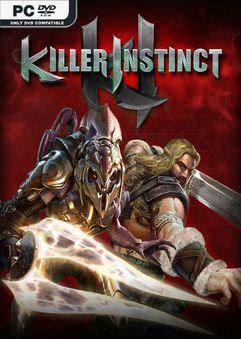 Killer Instinct Incl Update 14-Repack