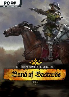 Kingdom Come Deliverance pc game download « Skidrow & Reloaded Games