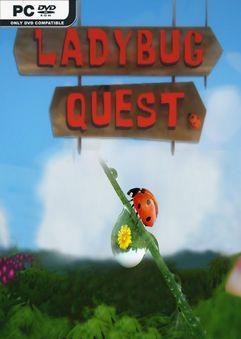 Ladybug Quest-DARKSiDERS