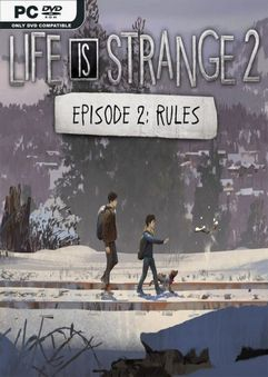 Life Is Strange 2 Episode 2 Rules-CPY