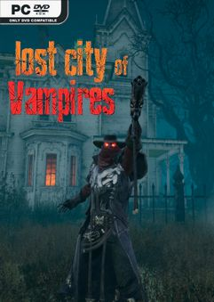 Lost City of Vampires-PLAZA