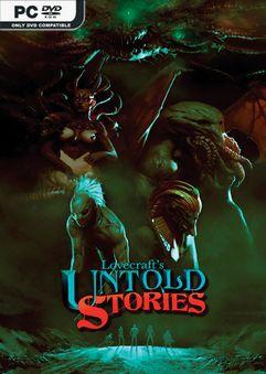 Lovecrafts Untold Stories v1.3g