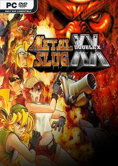 Metal Slug XX-ALI213