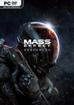 Mass Effect Andromeda v1.10 Incl All DLCs