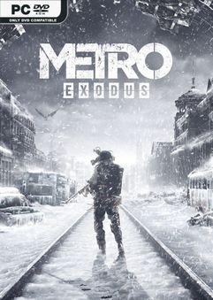 Metro Exodus-Repack