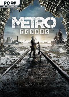 Metro Exodus Gold Edition-FULL UNLOCKED