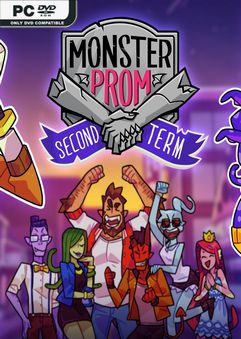Monster Prom Build 4220284