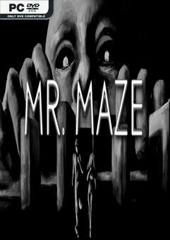 Mr Maze-PLAZA