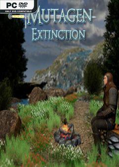 Mutagen Extinction-SKIDROW