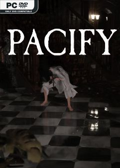 Pacify-PLAZA