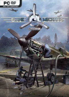 Plane Mechanic Simulator-GOG