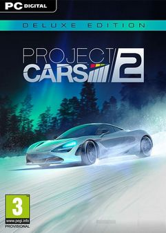 Project CARS 2 Deluxe Edition v7.1.0.1.1108 Incl 5 DLC