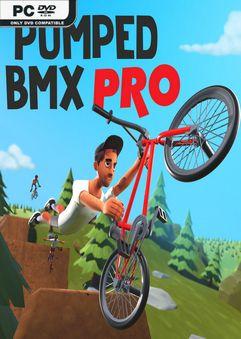 Pumped BMX Pro-PLAZA