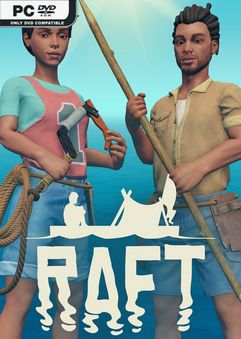 Raft Incl Update 9h1