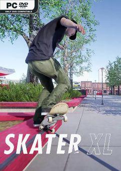 Skater XL v0.0.5