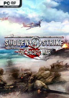 Sudden Strike 4 The Pacific War-HOODLUM