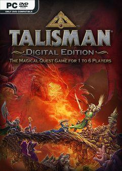 Talisman Digital Edition Legendary Deck-PLAZA