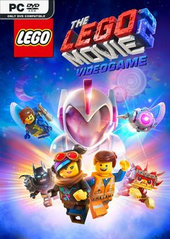 The LEGO Movie 2 Videogame Galactic Adventures-CODEX