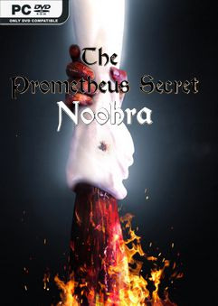The Prometheus Secret Noohra-SKIDROW