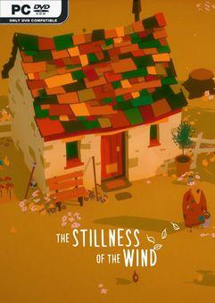 The Stillness of the Wind-DARKSiDERS