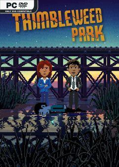 Thimbleweed Park v1.0.958