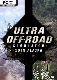 Ultra Off Road Simulator 2019 Alaska-RELOADED