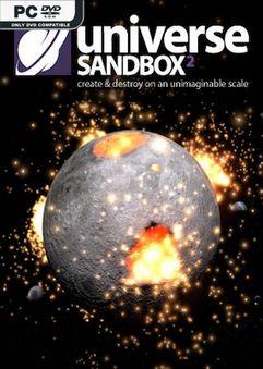 Universe Sandbox v25.1.1