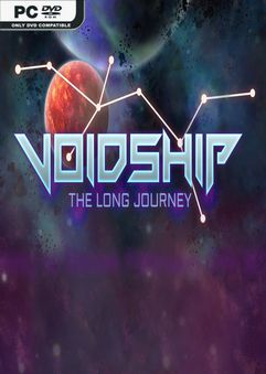 Voidship The Long Journey-DARKZER0