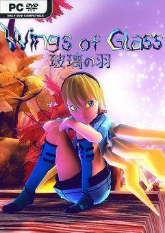 Wings of Glass-DARKZER0