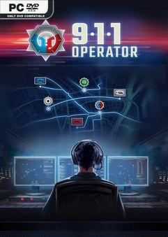 911 Operator Final-GoldBerg