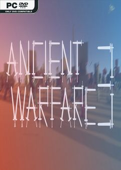 Ancient Warfare 3 Alpha 0.34.9.2