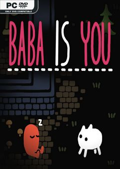Baba Is You Build 3860315