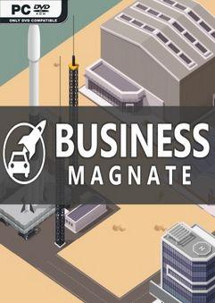 Business Magnate-ALI213