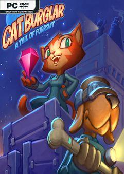 Cat Burglar A Tail of Purrsuit-ALI213