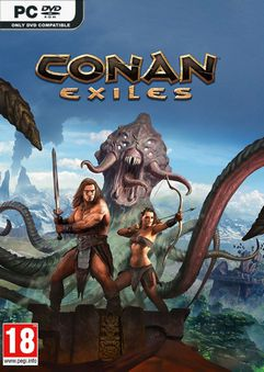 Conan Exiles Build 125929-Repack