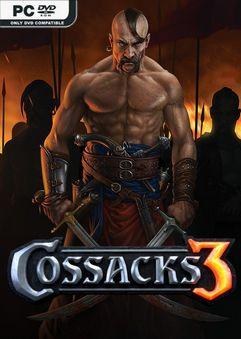Cossacks 3 Experience-PLAZA
