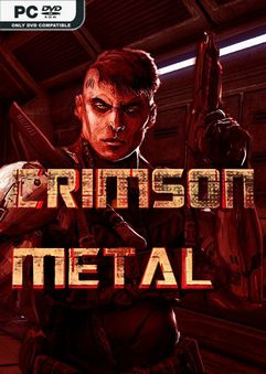 Crimson Metal Redux-PLAZA